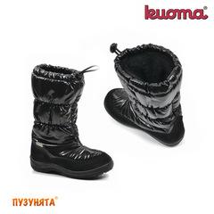 Сапоги Kuoma GLORIA 1407-0003 black