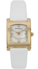 Наручные часы Romanson RL1254 LG WH