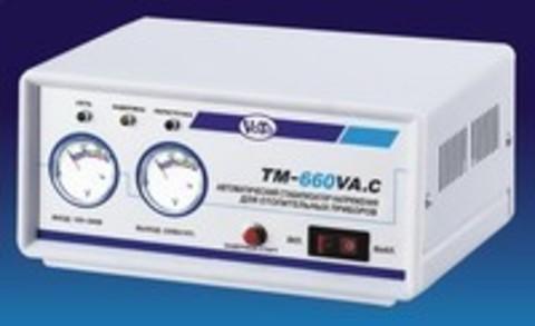 Стабилизатор VOTO TM-1500