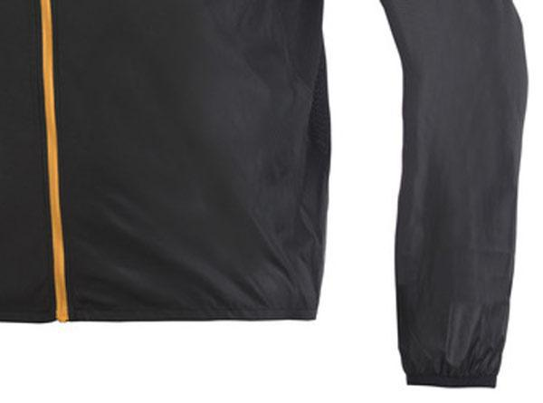 Куртка беговая мужская Craft Performance Featherlight brown