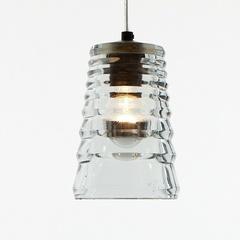 светильник Glass Tube