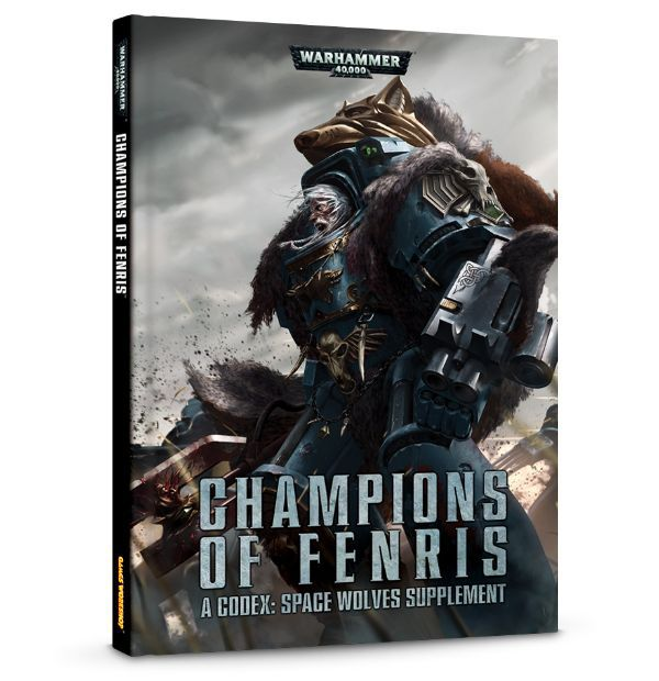Champions of Fenris Supplement
