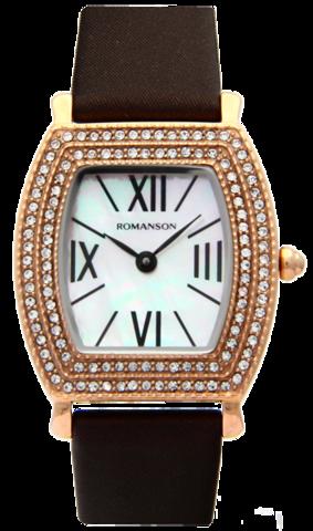 Купить Наручные часы Romanson RL8209C LR WH по доступной цене