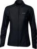 Женская ветровка Asics Woven Jacket black (110426 0904)