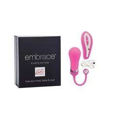 Виброяйцо дистанционное Embrace Lover's Remote