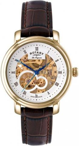 Купить Наручные часы Rotary GS90506/06 по доступной цене