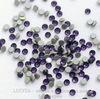 2058 Стразы Сваровски холодной фиксации Purple Velvet ss 5 (1,8-1,9 мм), 20 штук ()