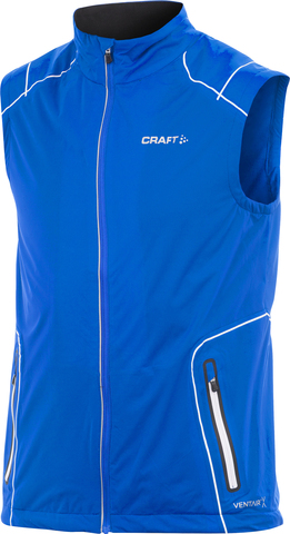 Жилет Craft Performance High Function Blue