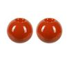 Набор подсвечников Sporvil Baloes coloridos красный