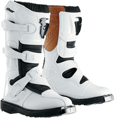 Blitz Youth White Boot / Детские