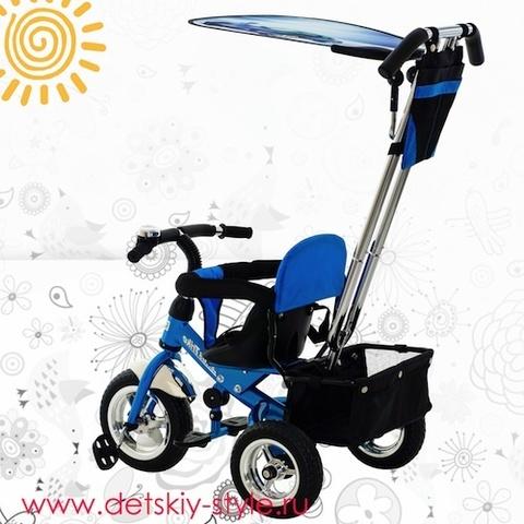 """Трехколесный Велосипед Lexus Trike """"Next"""" (Original)"""
