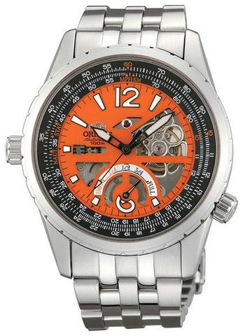 Купить Наручные часы Orient CFT00005M0 по доступной цене