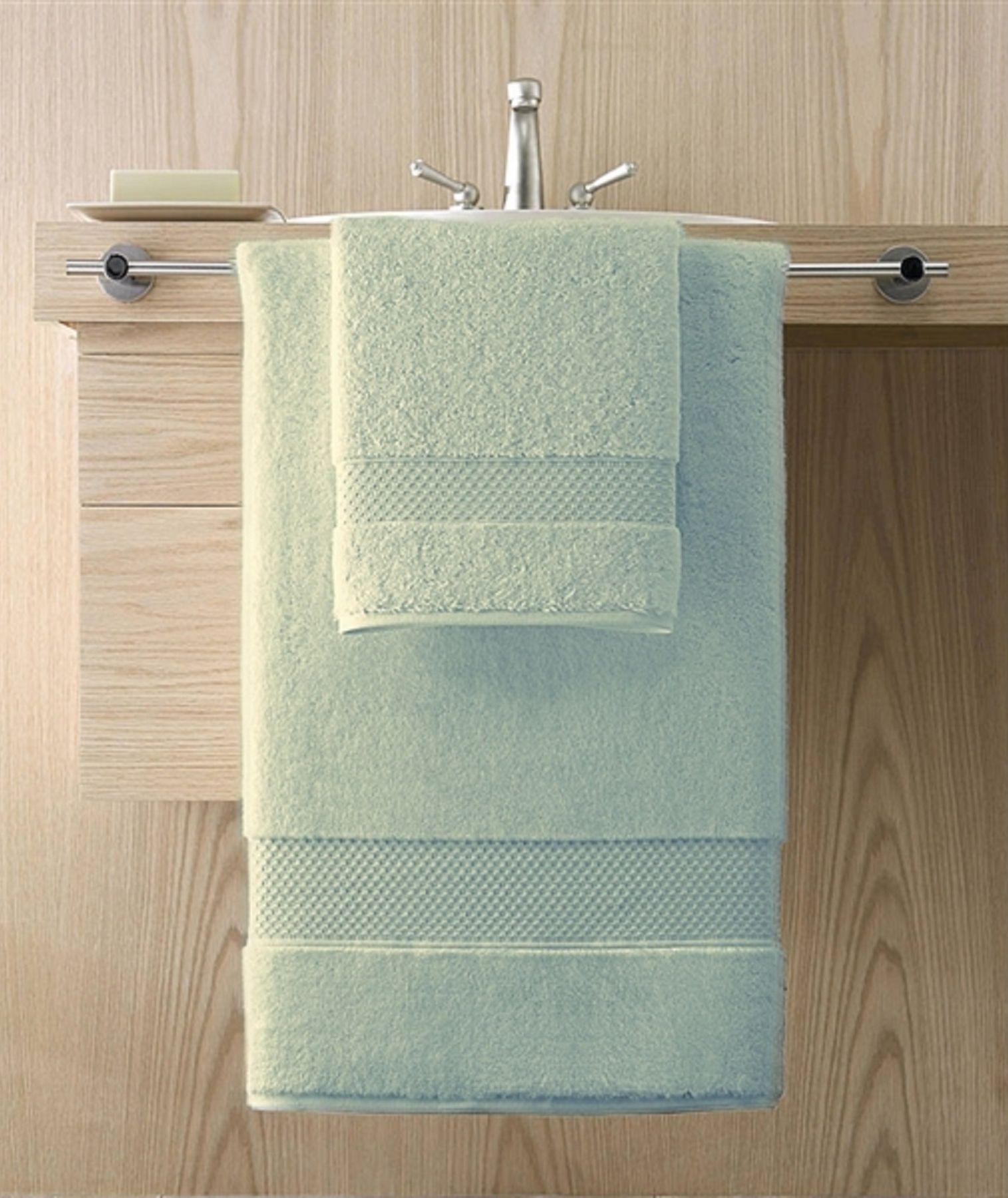Коврики для ванной Банный коврик 51x86 Kassatex Elegance Seafoam elitnyy-bannyy-kovrik-elegance-seafoam-ot-kassatex-portugaliya.jpg