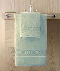 Элитный банный коврик Elegance Seafoam от Kassatex