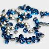 1028 Стразы Сваровски Capri Blue PP 13 (1,9-2 мм), 10 штук ()