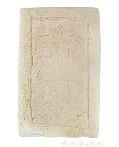Элитный коврик для ванной Must 101 Ecru от Abyss & Habidecor