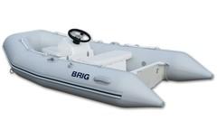 Надувная лодка BRIG F300 L