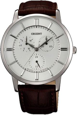 Купить Наручные часы Orient FUT0G006W0 по доступной цене