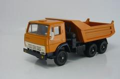 KAMAZ-55111 Tipper Elecon 1:43