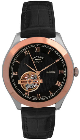 Купить Наручные часы Rotary GS90509/10 по доступной цене