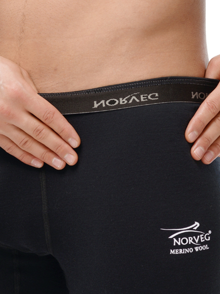 Кальсоны Norveg Soft Pants мужские