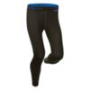 Женские терморейтузы Bjorn Daehlie Pants Pure Black (320267 99900)