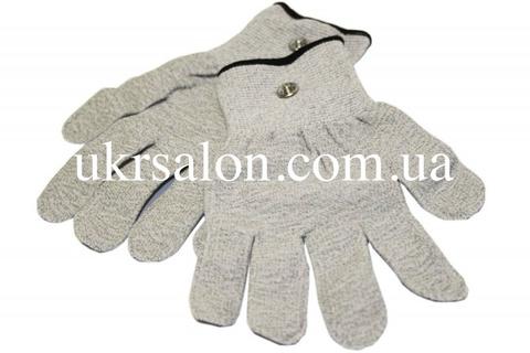 Микротоковые перчатки для процедур микротоковой терапии