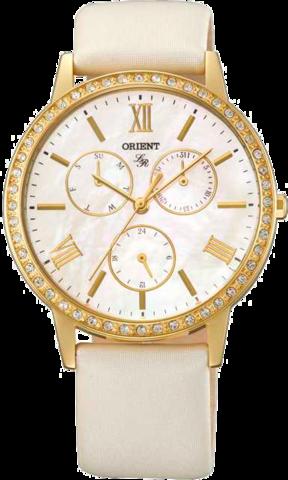Купить Наручные часы Orient FUT0H004W0 по доступной цене