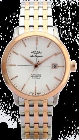 Купить Наручные часы Rotary GB90061/06 по доступной цене