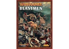 Beastmen Army Book