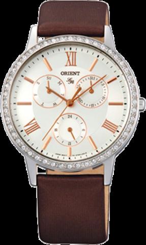 Купить Наручные часы Orient FUT0H006W0 по доступной цене