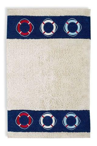 Элитный коврик для ванной детский Life Preserves от Avanti
