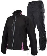 Женский спортивный костюм для бега One Way Nina Endurance