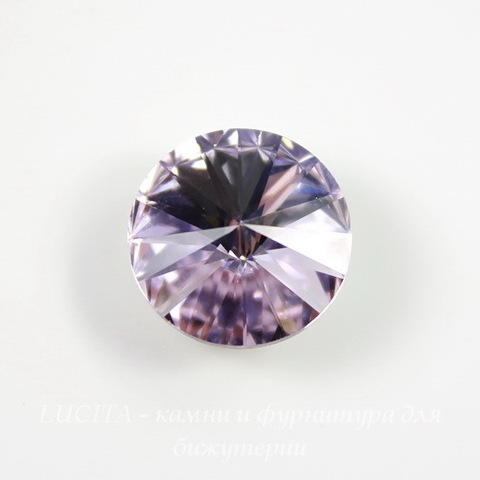 1122 Rivoli Ювелирные стразы Сваровски Violet (SS47) 10,54-10,9 мм ()