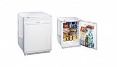Минихолодильник Dometic miniCool DS400, 37 л, цв. белый, с-ма Fuzzy Logic, дверь прав., пит. 220В