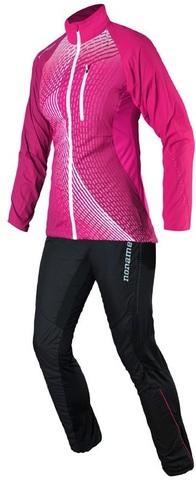 Женский костюм Noname Pro Tailwind розовый(006098)