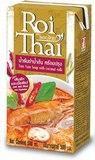 Суп Tom Yum (Том Ям) с кокосовым молоком