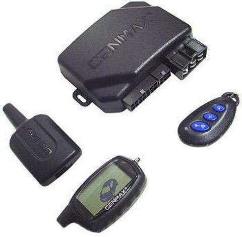 Автомобильная сигнализация Cenmax Vigilant V-7