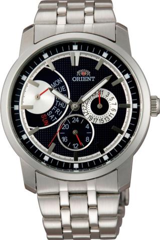 Купить Наручные часы Orient FUU06004B0 по доступной цене