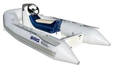 Надувная лодка BRIG F300S