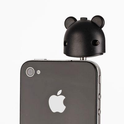Радиоспуск для iPhone