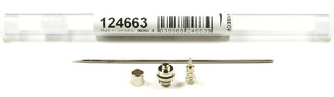 Краскораспылительный комплект 0.6 мм для Colani