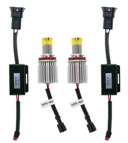 Светодиодные лампы MTF Light PSX26W 3000K