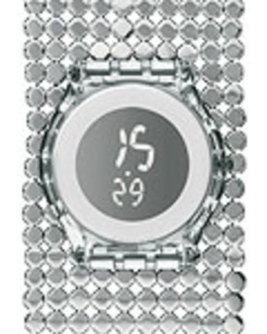 Купить Наручные часы Swatch SIK121CB по доступной цене