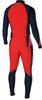 Комбинезон Noname XC suit, красно-черный