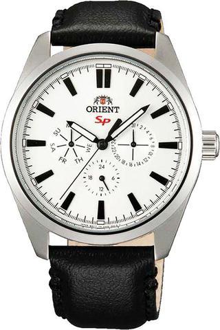 Купить Наручные часы Orient FUX00007W0 по доступной цене