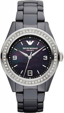 Купить Наручные часы Armani AR1468 по доступной цене