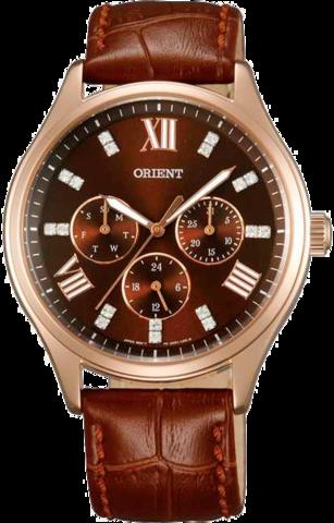 Купить Наручные часы Orient FUX01001T0 по доступной цене