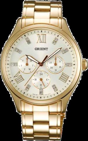 Купить Наручные часы Orient FUX01003S0 по доступной цене
