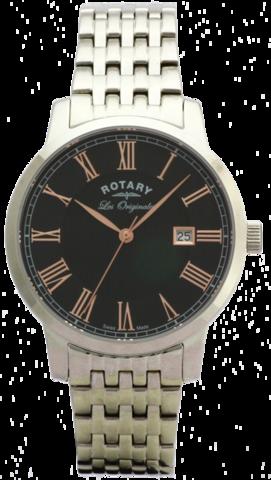 Купить Наручные часы Rotary GB90075/04 по доступной цене